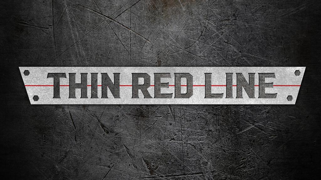 Thin Red Line Sermons Flatirons Community Church